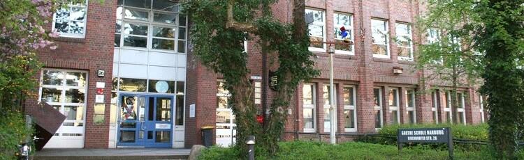 Goethe Schule Harburg goethe schule harburg