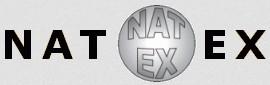 logo - natex