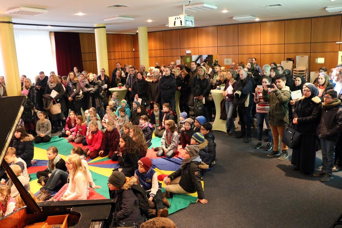 Goethe Schule Harburg hereinspaziert die goethe schule harburg öffnet ihre türen